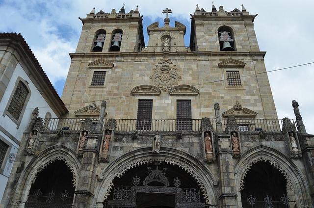 Braga, 1. část