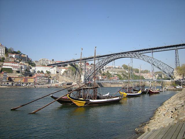 Porto, 2. část