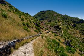 Nejvyšší hora Madeiry - Pico Ruivo