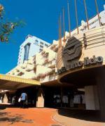 Madeira a hotel Alto Lido